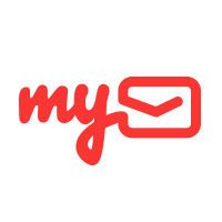 My.Com is first mobile-only email service!